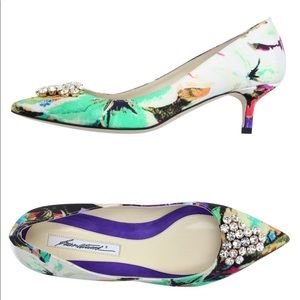 Brian Atwood shoes 39
